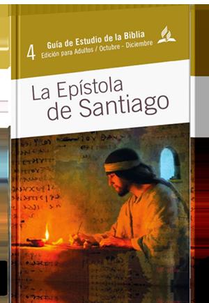 leccion escuela sabatica cuarto trimestre 2014-la espistola de santiago