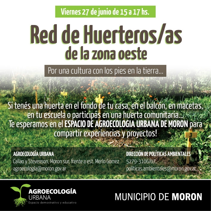 RED D EHUERTEROS JUNIO