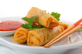 Spring-roll-sauce