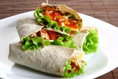 burrito-vegetariano