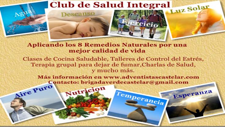 Club de Salud Integral en Castelar