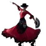 flamenco-dancer