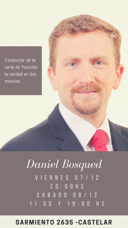 Bosqued - Invitacion